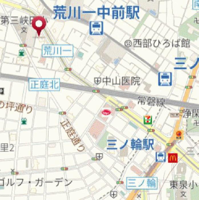 シティハイツ三ノ輪_3
