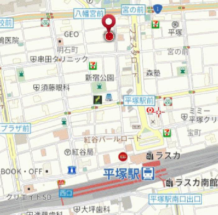 ライオンズプラザ平塚第二_2