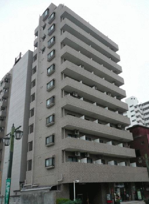 ライオンズマンション高崎田町_1