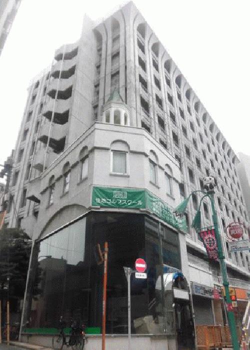 シャトレーイン東京・笹塚_1