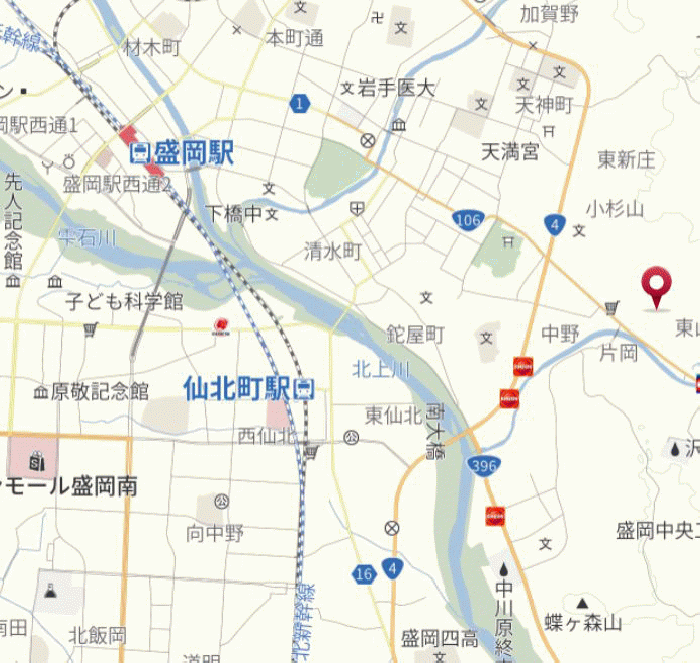 朝日プラザエザース東山_3