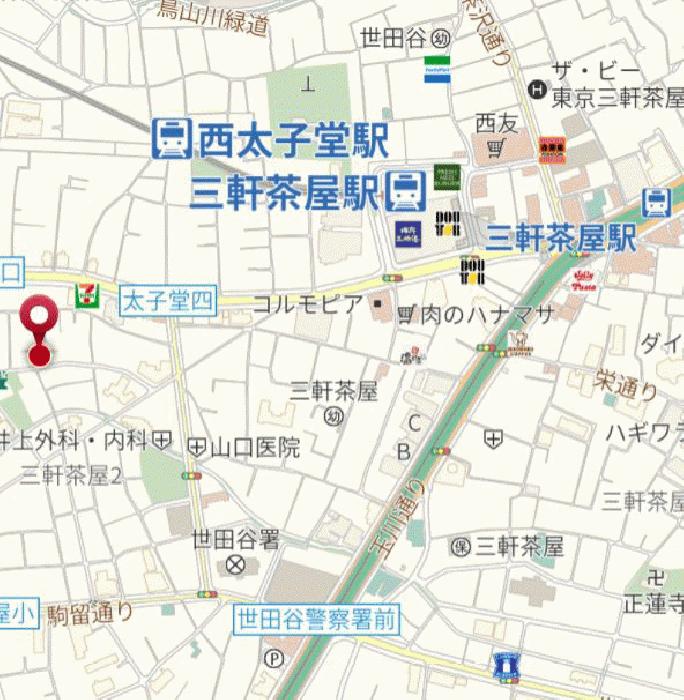 メゾン・ド・クリスタル_2