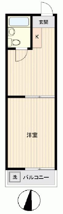 メゾン・ド・クリスタル_6