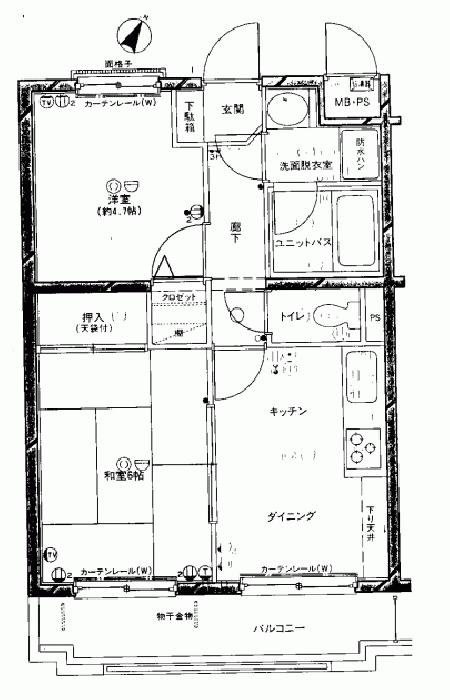 ホーユウパレス本庄_6