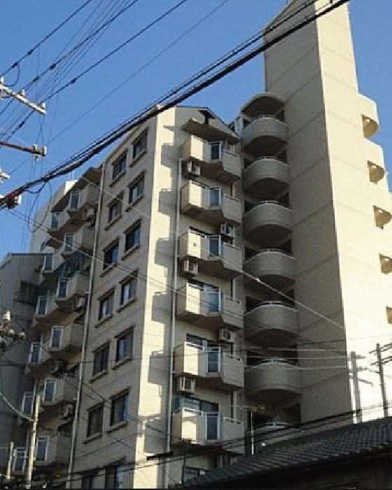 サンパレス21姫路_6