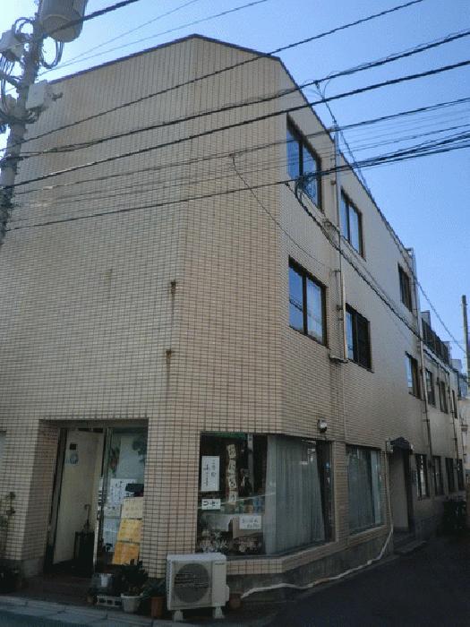 ルーブル中村橋_1