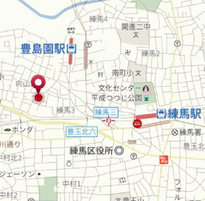 豊島園パールセンチュリー21_2
