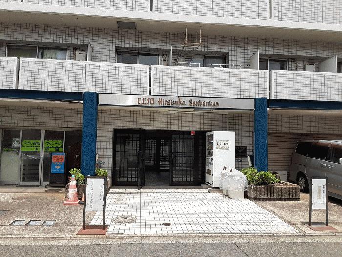 クリオ平塚参番館_3