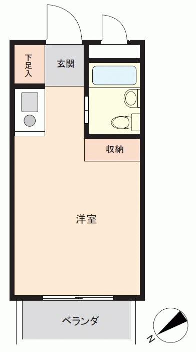 ラヴニール成増_6