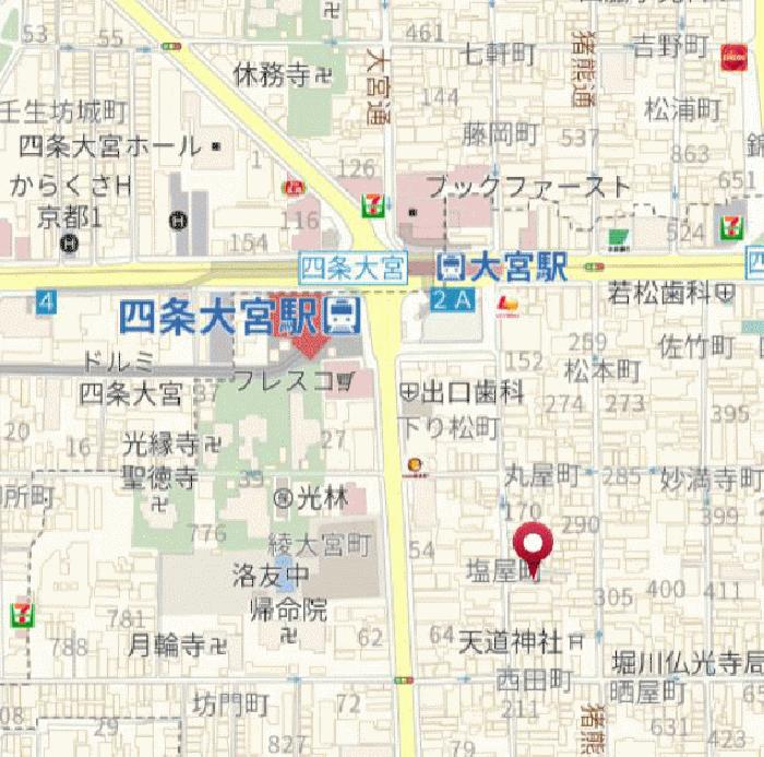 朝日プラザ四条大宮_3