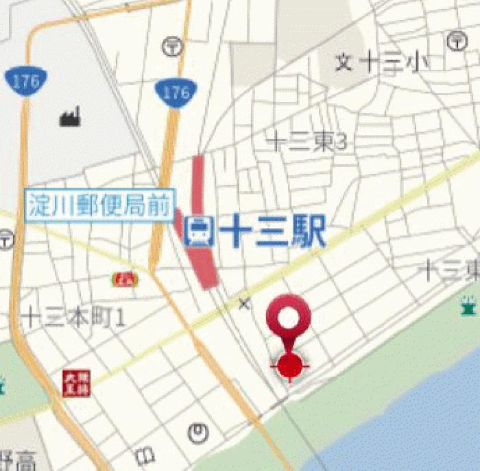 ネオハイツ新淀川_2