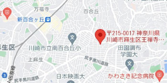 ダイホープレステージ新百合ケ丘_2