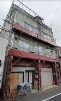 村山マンション:800万円