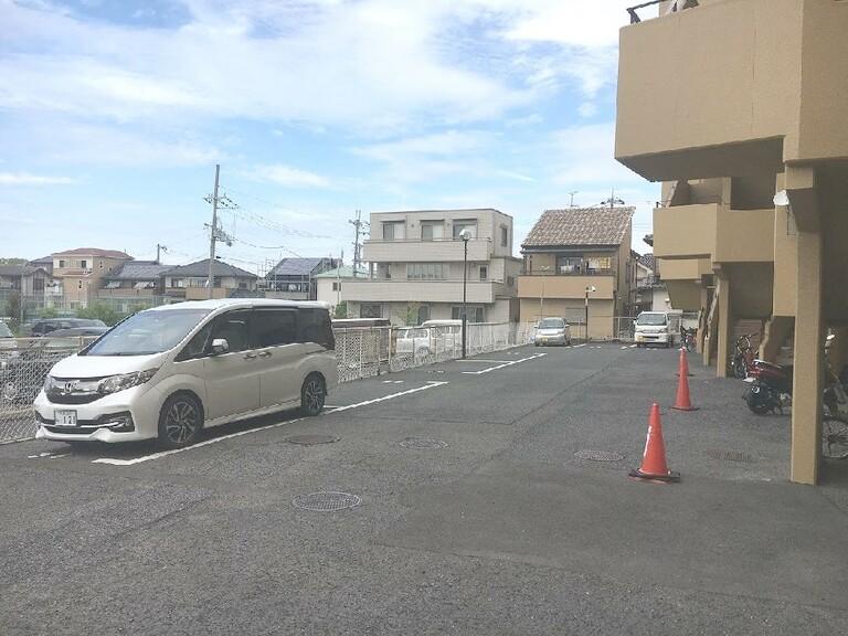 サンライズマンション東岸和田_5