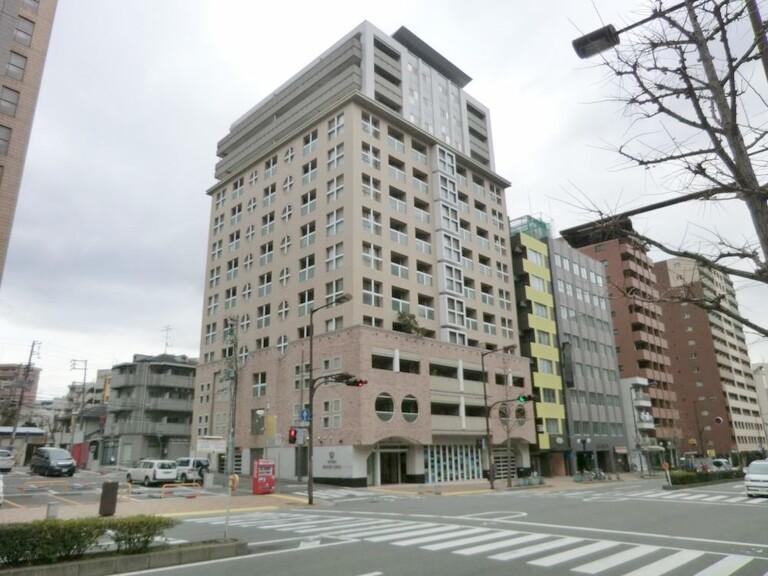 ワコーレ新神戸カデンツァ