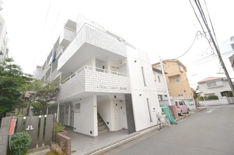 ヒミココート経堂