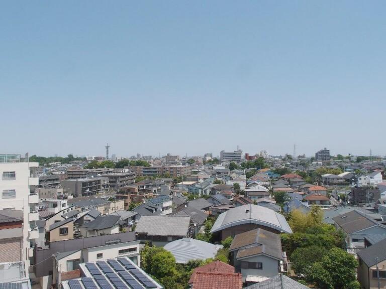 上野毛マンション_6