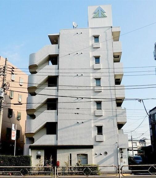 トップ東高円寺_4