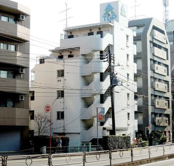 トップ東高円寺_5
