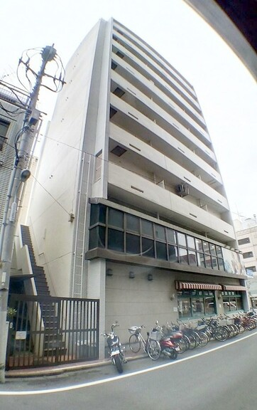 チュリス田原町_6