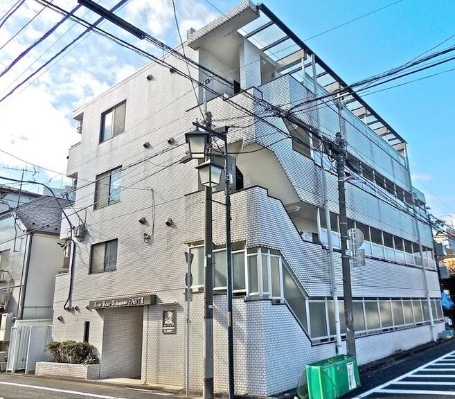 日興パレス西荻窪PARTⅢ_3