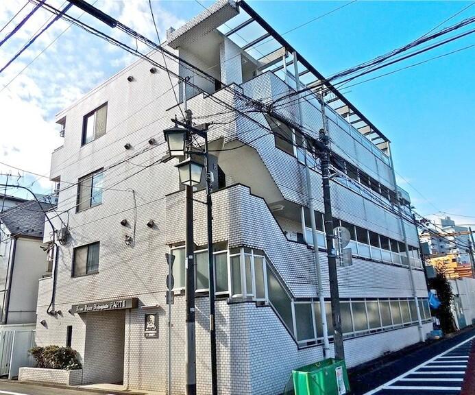 日興パレス西荻窪PARTⅢ_4