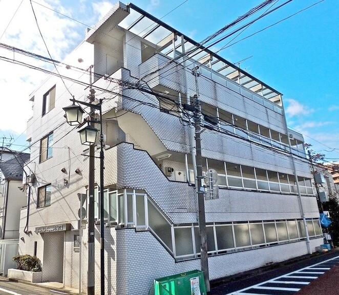 日興パレス西荻窪PARTⅢ_5