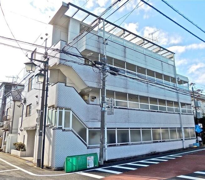 日興パレス西荻窪PARTⅢ_7