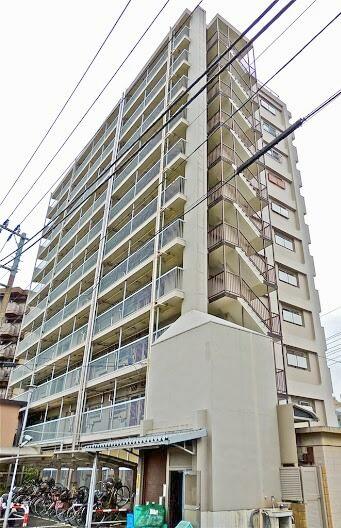 三田高島平第一コーポ_3
