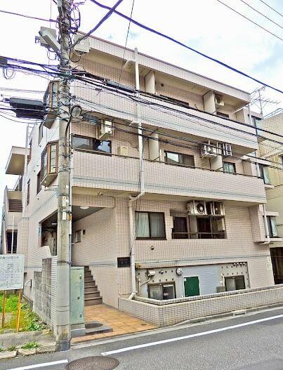 パレ・ドール田端_4