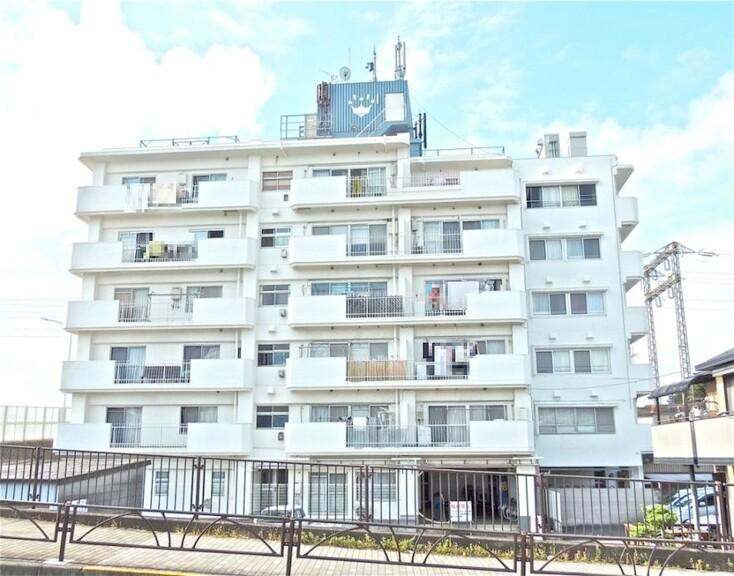 高砂サマリヤマンション・アキバコーポ_3