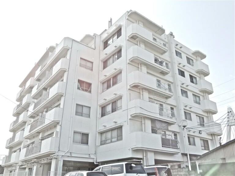 高砂サマリヤマンション・アキバコーポ_6
