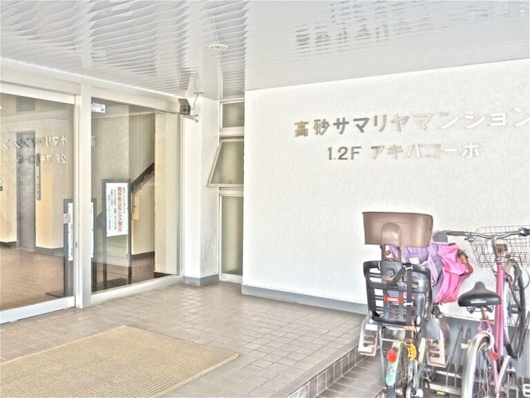 高砂サマリヤマンション・アキバコーポ_7