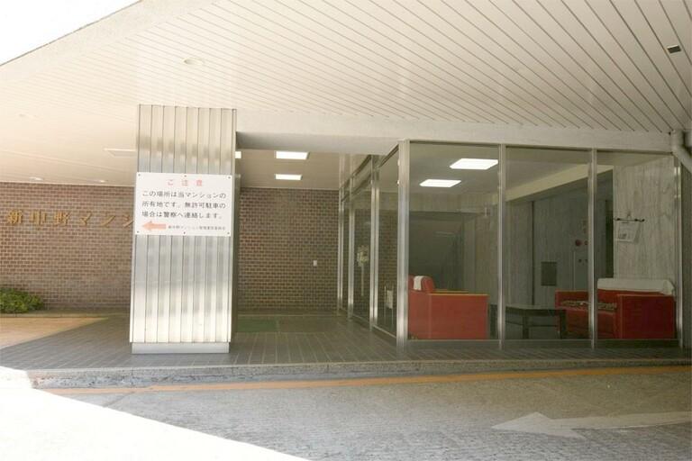 新中野マンション_7