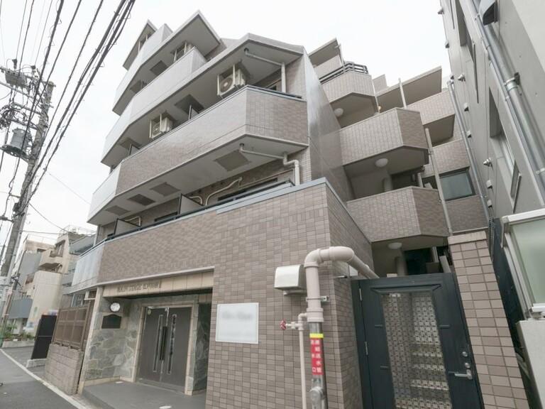 メインステージ江戸川橋2