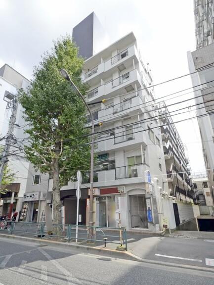 GSハイム新中野駅前