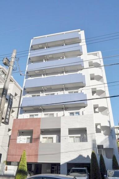 メインステージ錦糸町Ⅱ