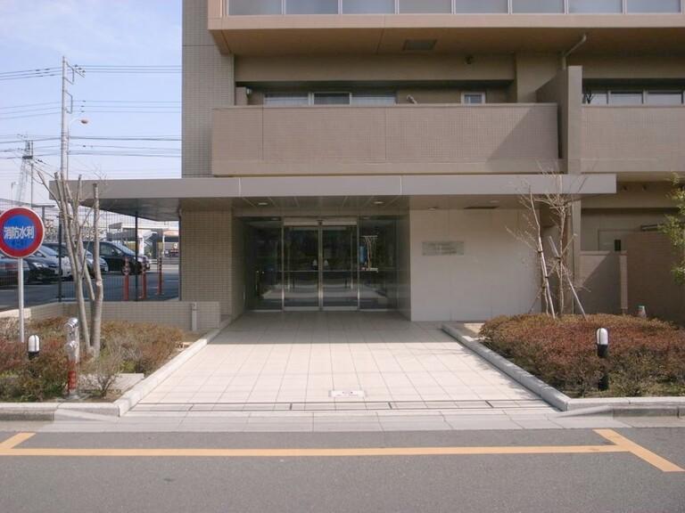 ファインアリーナ北鴻巣弐番館_6