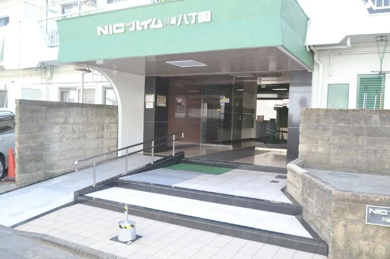 ニックハイム川崎八丁畷_4