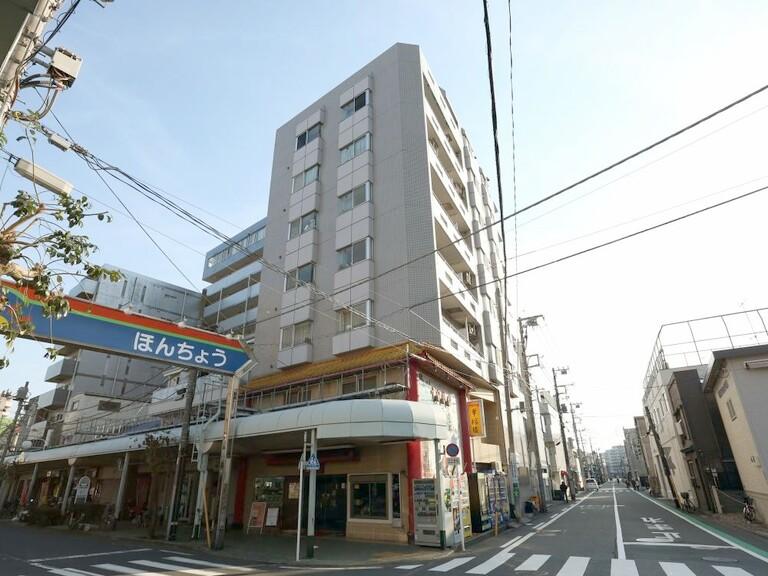 アネックス鶴見本町通_4