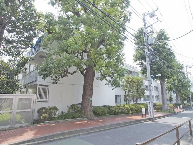 パイロットハウス北新宿_3