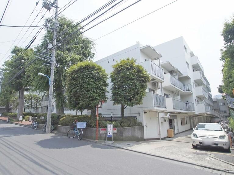 パイロットハウス北新宿_4