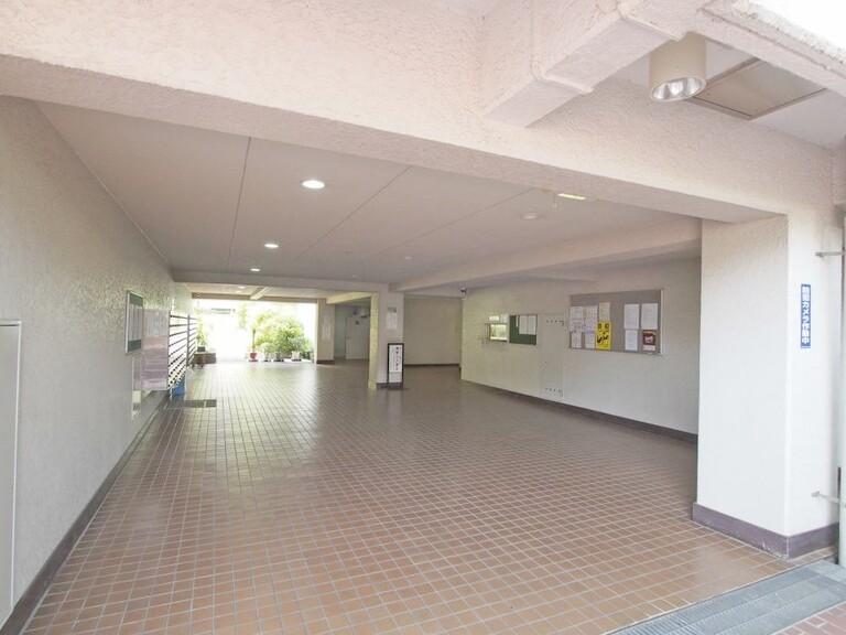 パイロットハウス北新宿_5