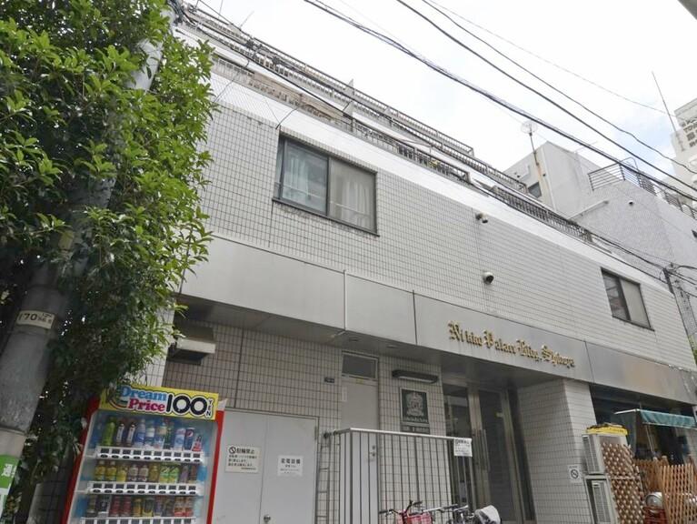日興パレスビル渋谷_3
