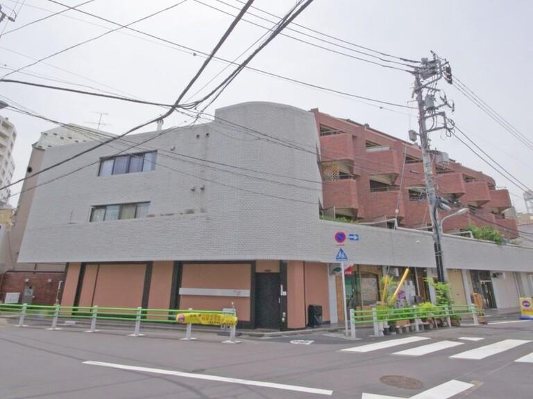 インペリアル赤坂一番館_2