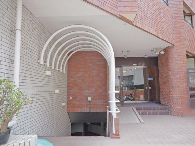 インペリアル赤坂一番館_4