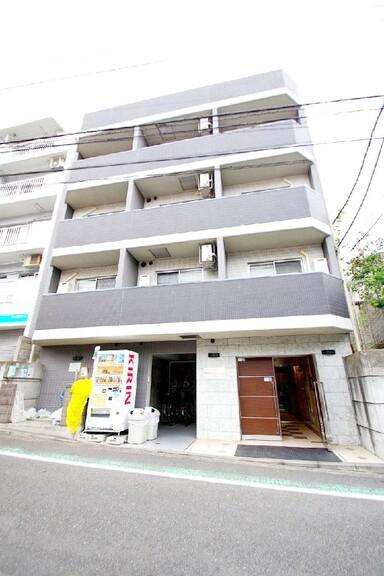 バージュアル横濱妙蓮寺