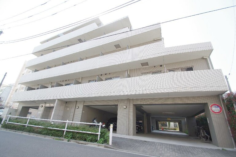 スカイコート板橋五番館