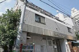 日興パレスビル渋谷「物件編號:721678」