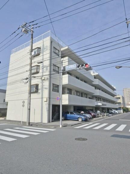 ソレーユメゾン石神井_3